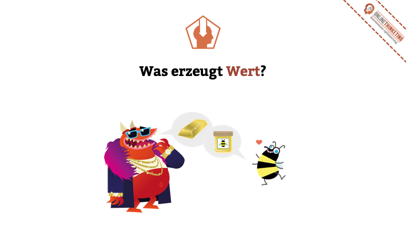 Neues Online-Marketing E-Book: Was erzeugt Wert?
